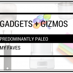 Gizmos and Gadgets Galore