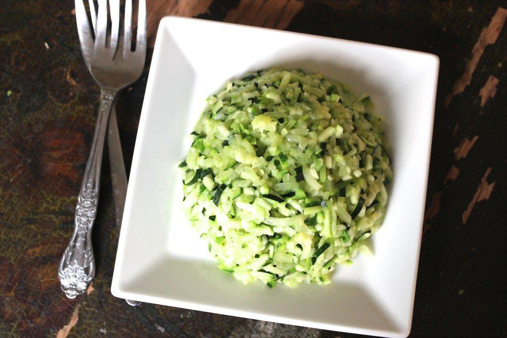 Paleo Rice (Non-Cauli)