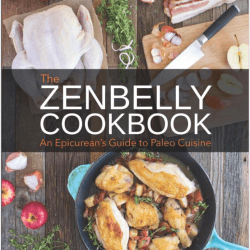 Zenbelly Cookbook Review + GIVEAWAY!