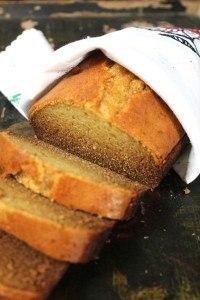 Nut-Free Paleo Bread