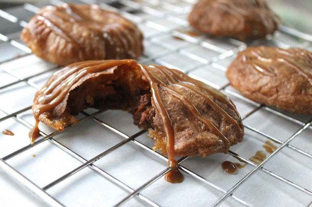 Paleo Pumpkin Empanadas