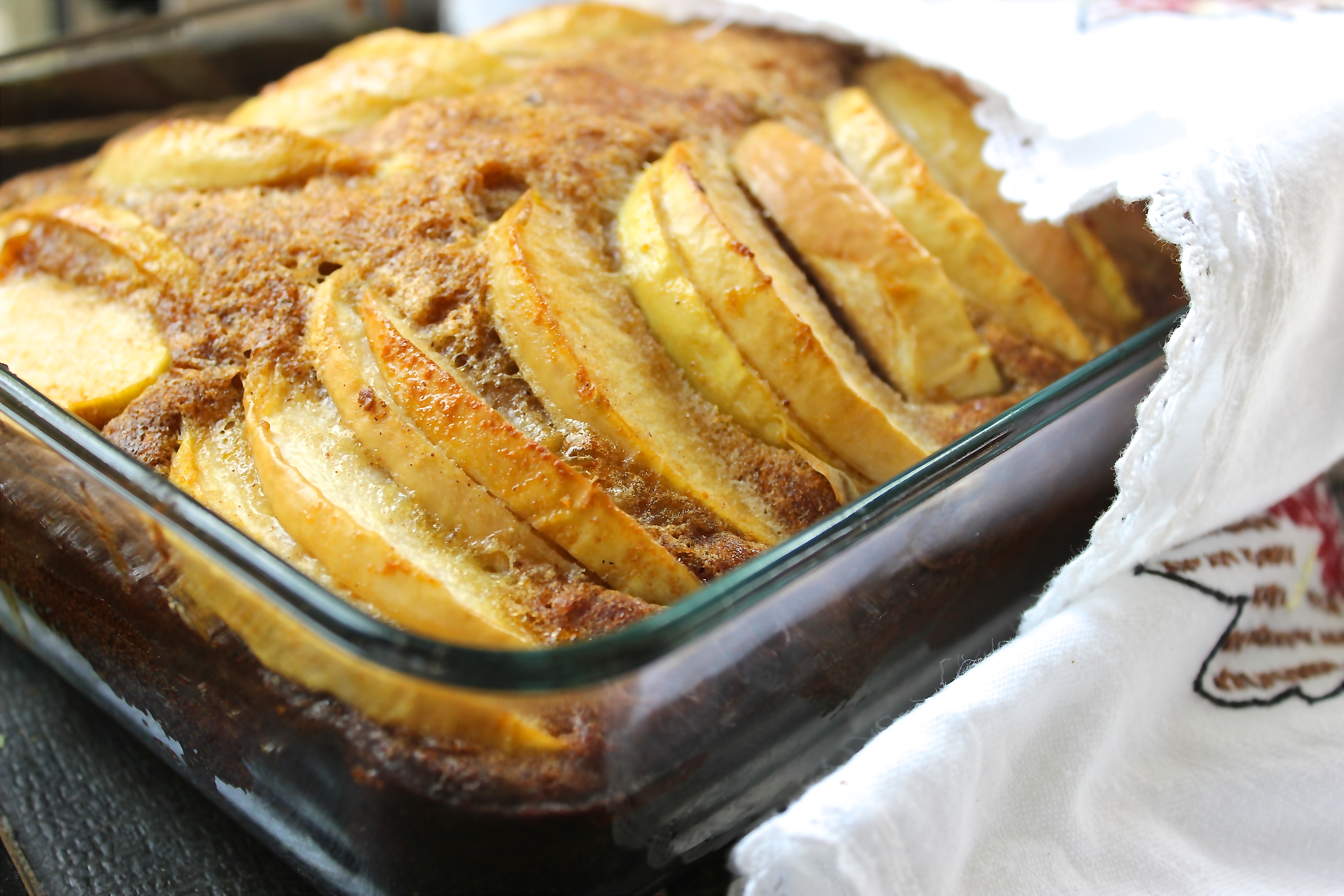 picture Potato-Apple Kugel