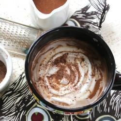 Paleo Cafe Mocha