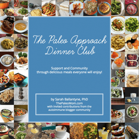 The Paleo Approach Dinner Club