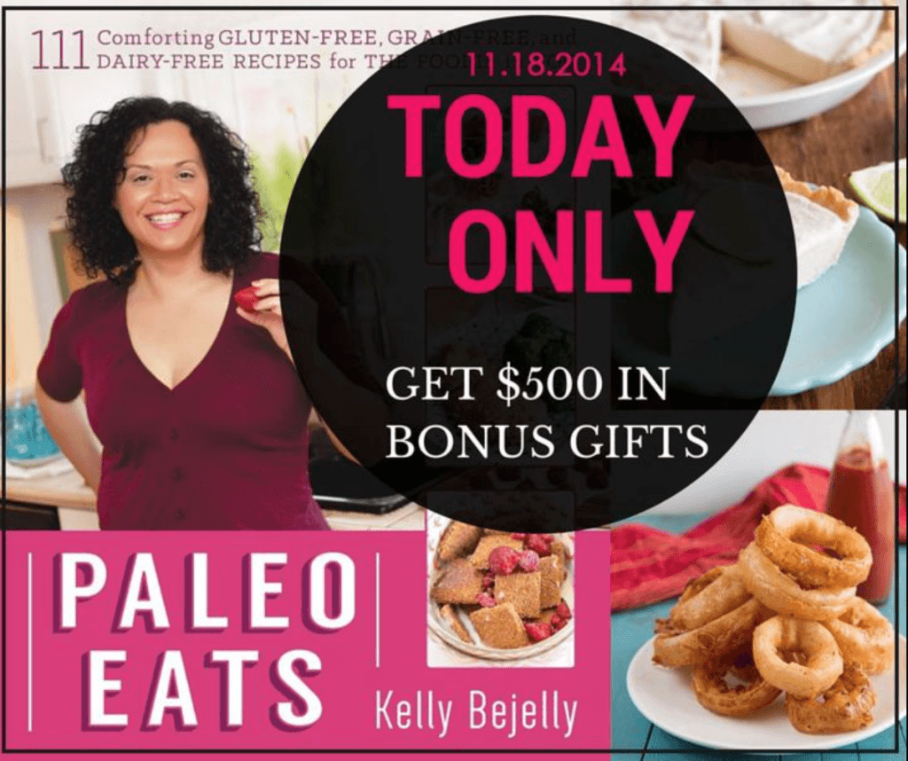 Paleo Eats Bonus