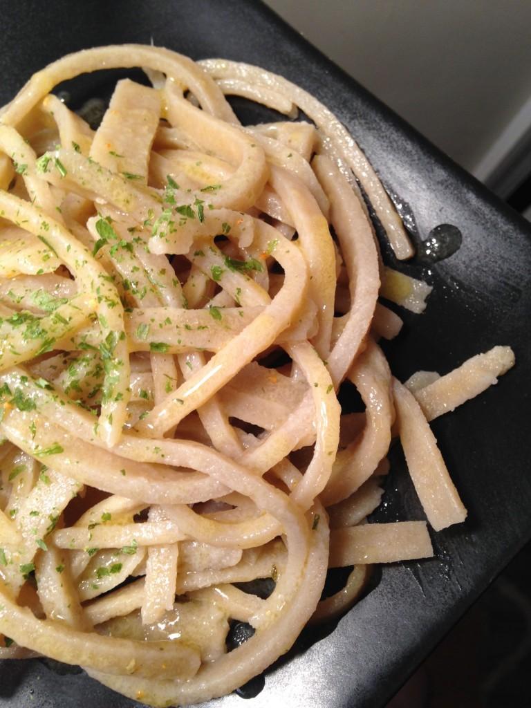 Paleo Pasta Noodles