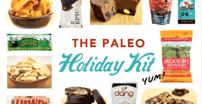 HOLIDAY KIT **GIVEAWAY** ONE DAY ONLY!!!