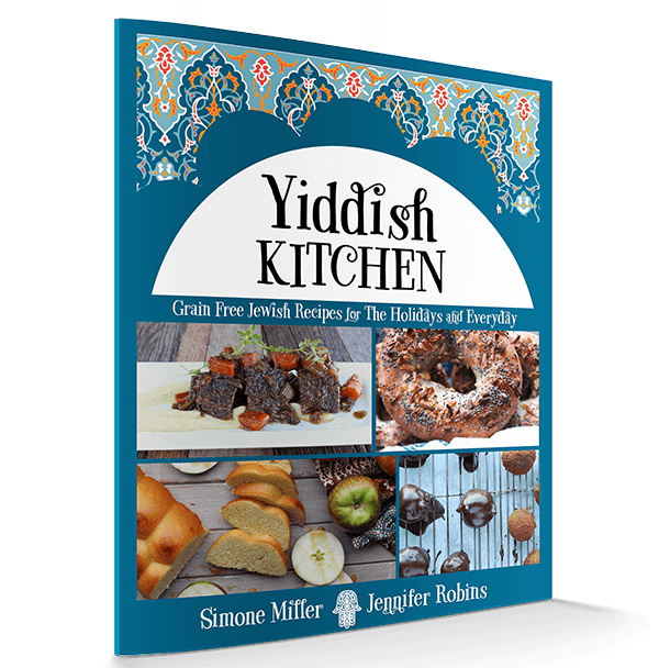 Yiddish Kitchen Predominantly Paleo