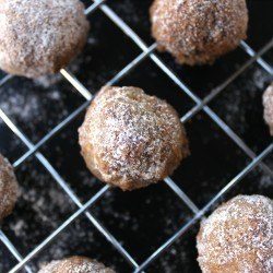 Paleo Mexican Wedding Cookies {Egg Free}