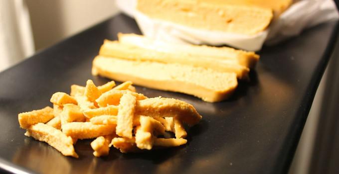 Paleo Cheese {Dairy Free}
