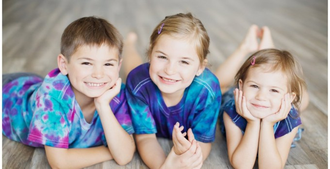 Tips for Transitioning Kids to Paleo
