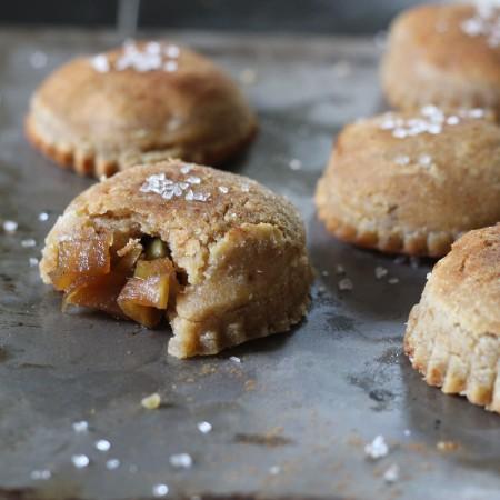 Paleo Fried Apple Pies