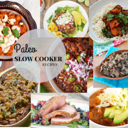 Paleo Slow Cooker – Round UP