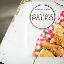 Down South Paleo Resource Page