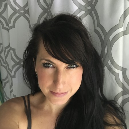 Safer Skincare Selfie