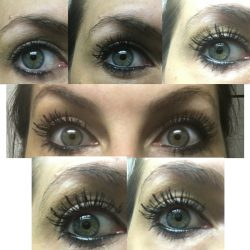 Safer Mascara Showdown