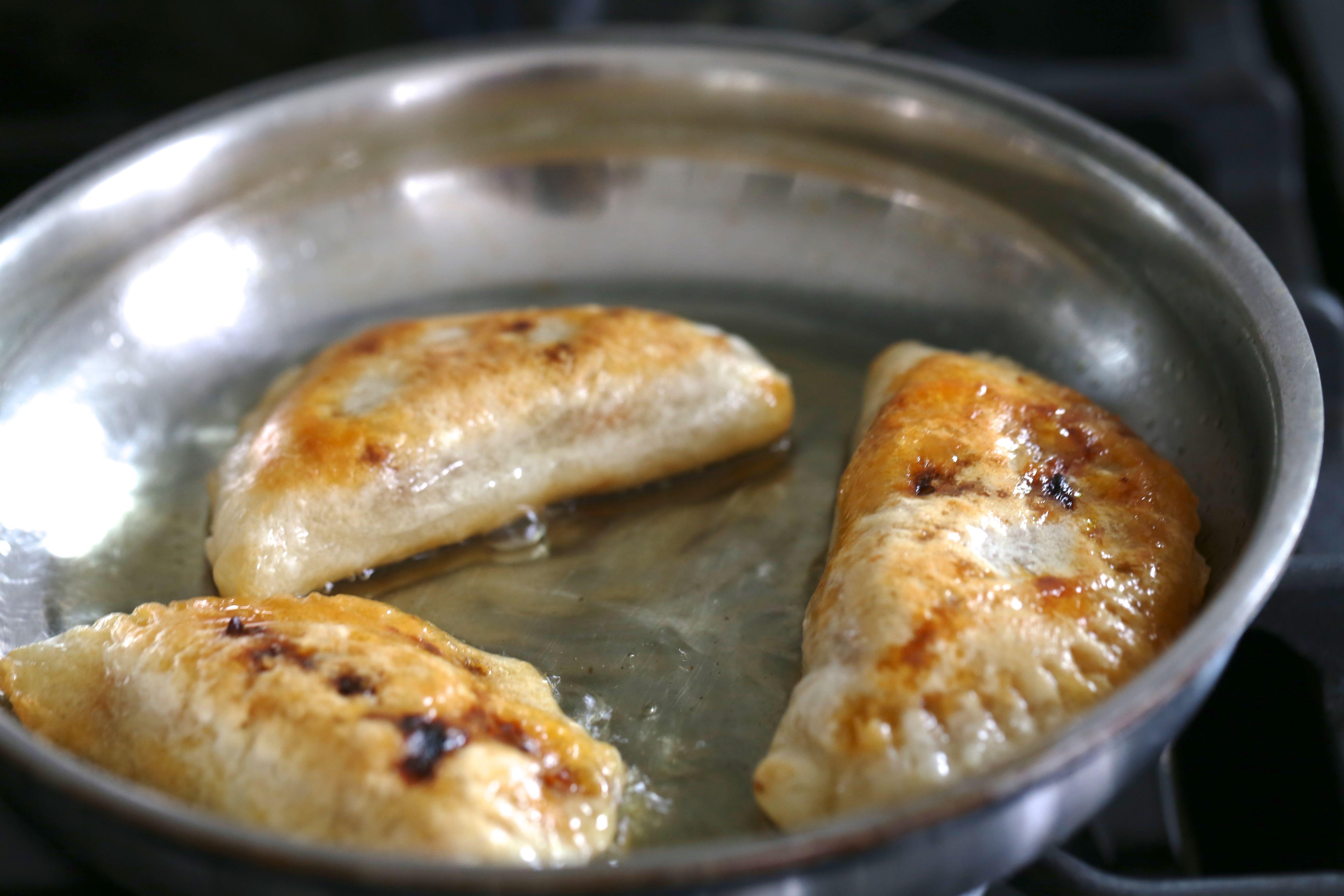 America S Test Kitchen Empanadas
