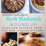 Sweet Potato Kugel and Rosh Hashanah Round Up