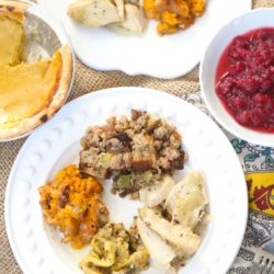Paleo Thanksgiving – Delivered!