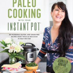 TROUBLESHOOTING PALEO COOKING FOR YOUR INSTANT POT