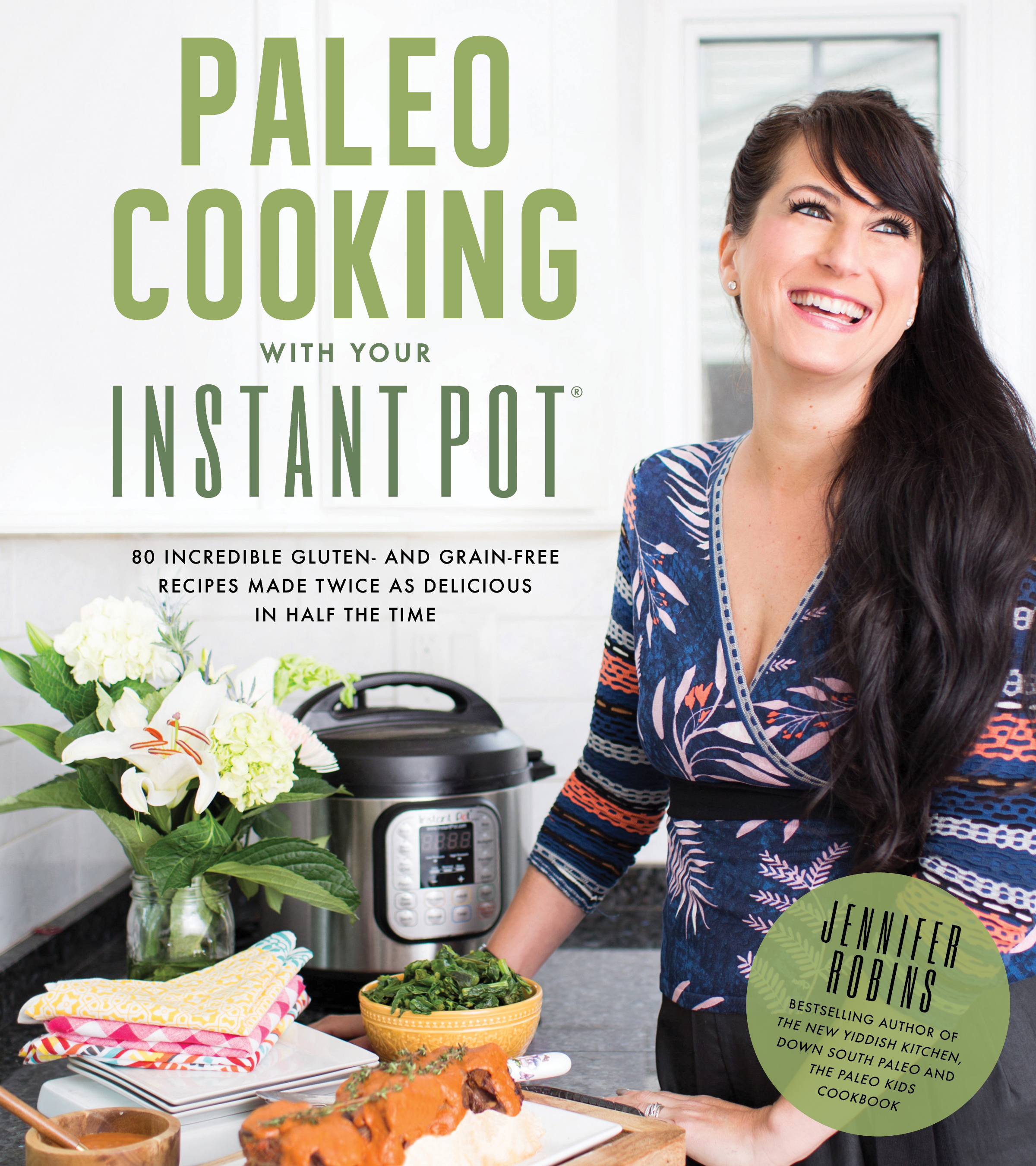 TROUBLESHOOTING PALEO RECIPES FOR YOUR INSTANT POT