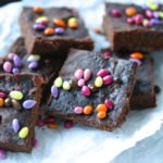 Instant Pot Blissful Brownies