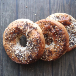 Yiddish Kitchen Bagels