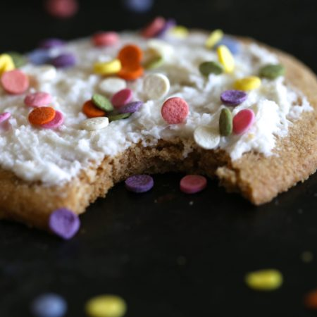 Best Paleo Sugar Cookies