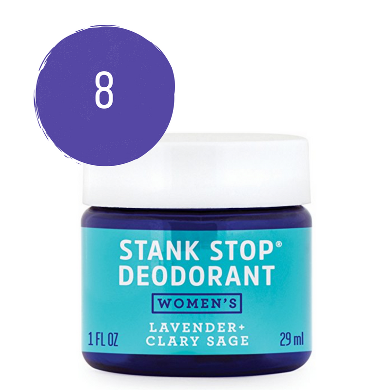 Safer De-stinkers finding natural deodorant that works-8