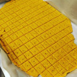 ALLERGEN FREE PALEO CHEESE CRACKERS