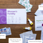 At Home Women's Hormonal Testing Made Easy