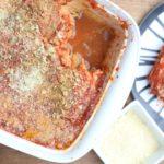 Gluten Free Spaghetti Casserole
