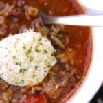 Gluten Free Mexican Gumbo