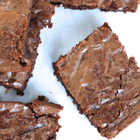 The Best Paleo Brownies