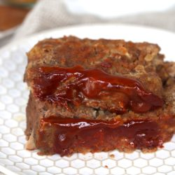 Gluten Free Homestyle Meatloaf
