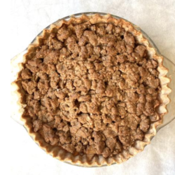 Nana Joes Grain Free Apple Pie